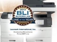 BLI 2013 lexmark